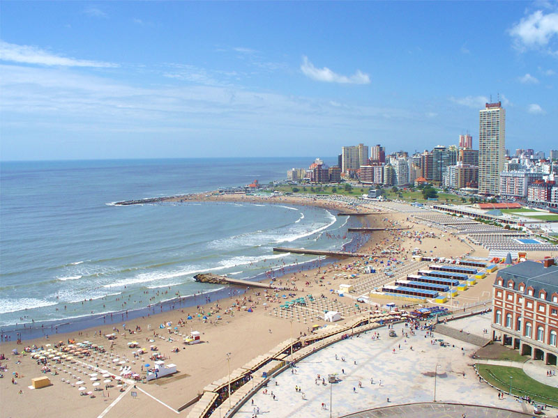 Gay Beach Mar Del Plata
