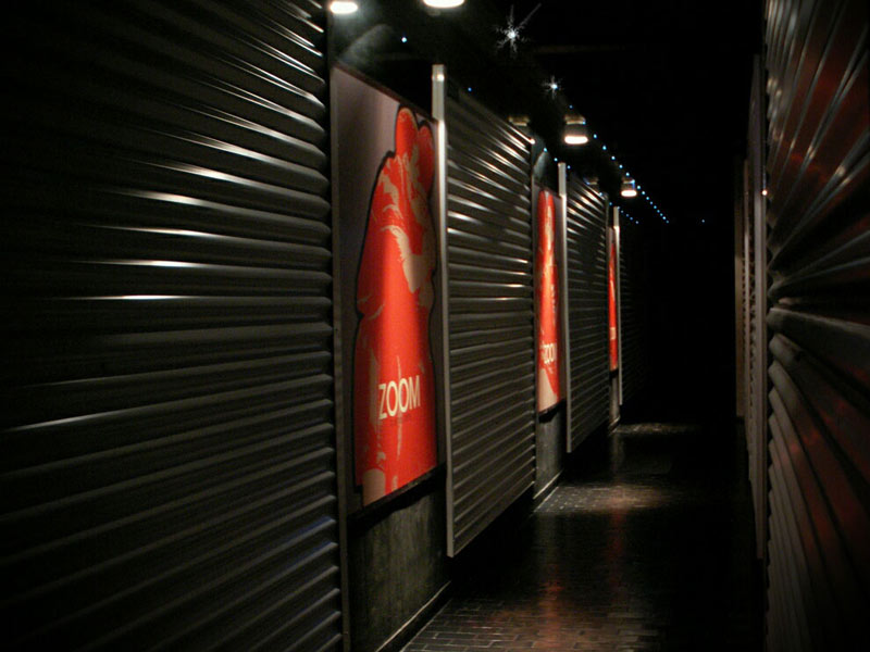 Zoom bar Buenos Aires