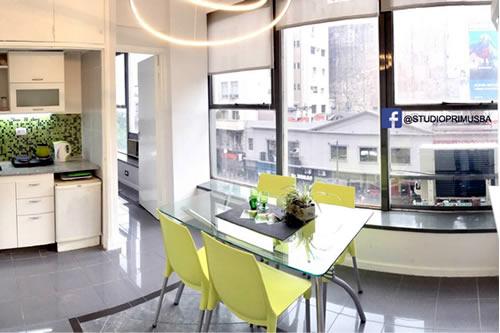 Luminous Apartment Buenos Aires