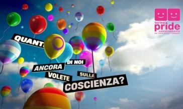 """Stop della Prefettura e della Questura al Torino Pride. Il Coordinamento annuncia il """"Non Pride"""" del 25 settembre"""