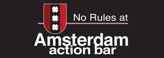 Amsterdam Action Bar
