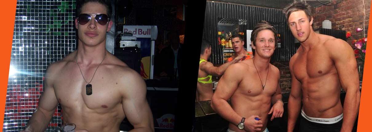 Paris gay hook up — 7