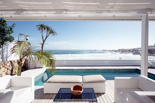 Glen Beach House Cape Town