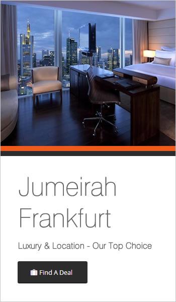 Jumeriah Frankfurt