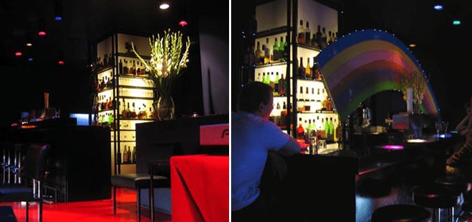 Bar Central Frankfurt