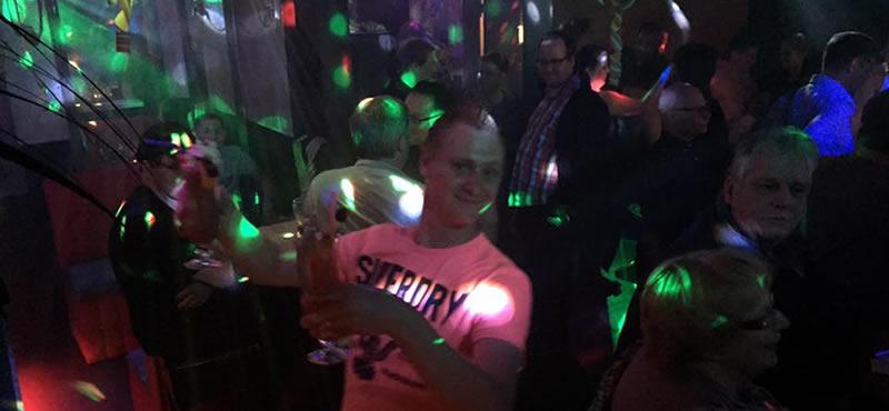 Comeback Bar Gay Bar Frankfurt