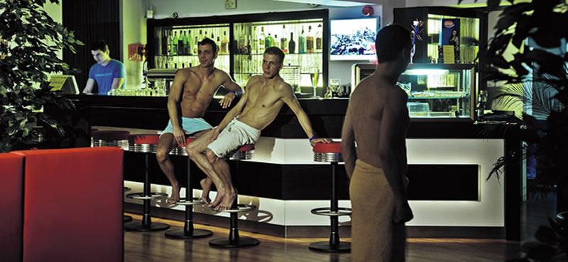Metropol Gay Sauna Frankfurt