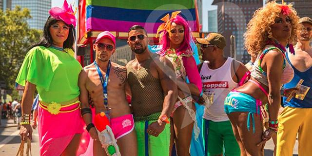 Frankfurt Pride