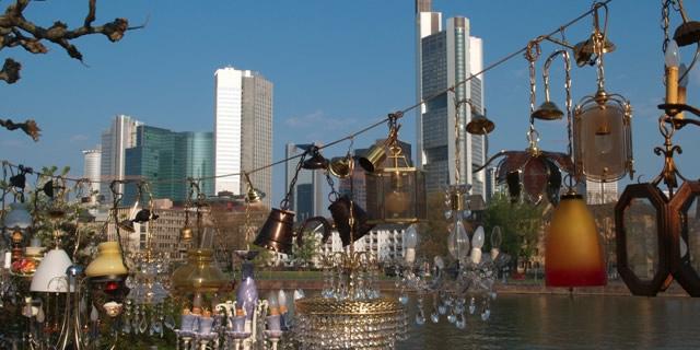 Frankfurt Flea Market