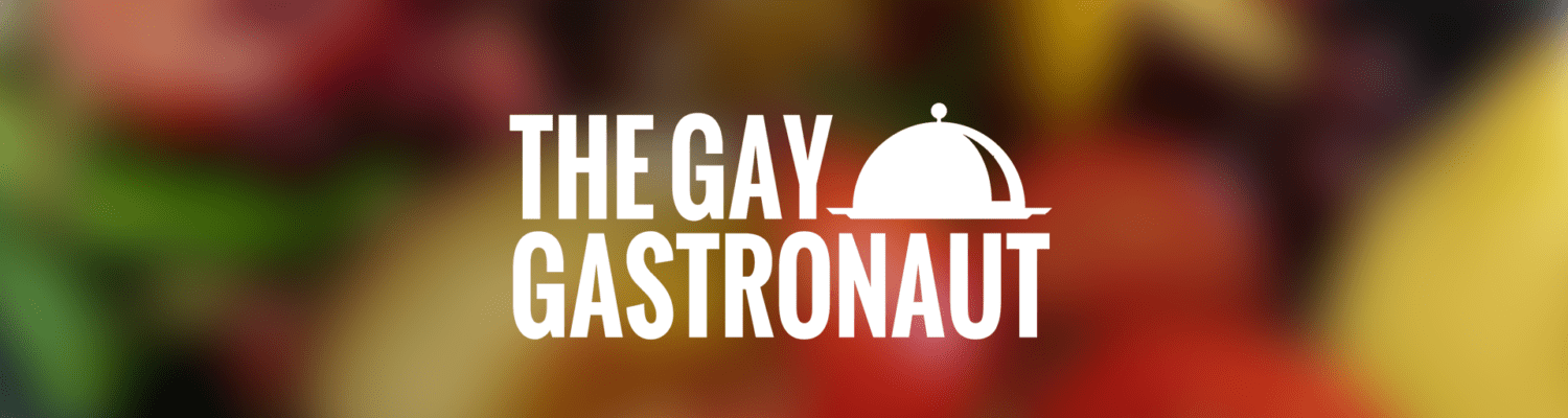 The Gay Gastronaut