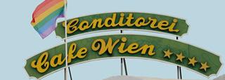 Café Wien gay restaurant Gran Canaria