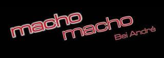 MACHO MACHO bei Andre gay bar Gran Canaria