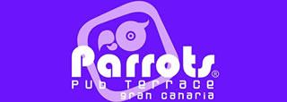 Parrots gay bar Gran Canaria