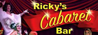 Ricky's Gay Cabaret Bar Gran Canaria