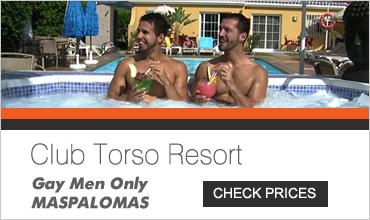 Club Torso Maspalomas