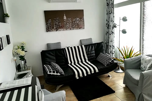 Yumbo Beach Apartment in Maspalomas