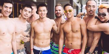 Gay bar Guide