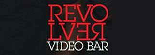 Revolver Gay Bar West Hollywood