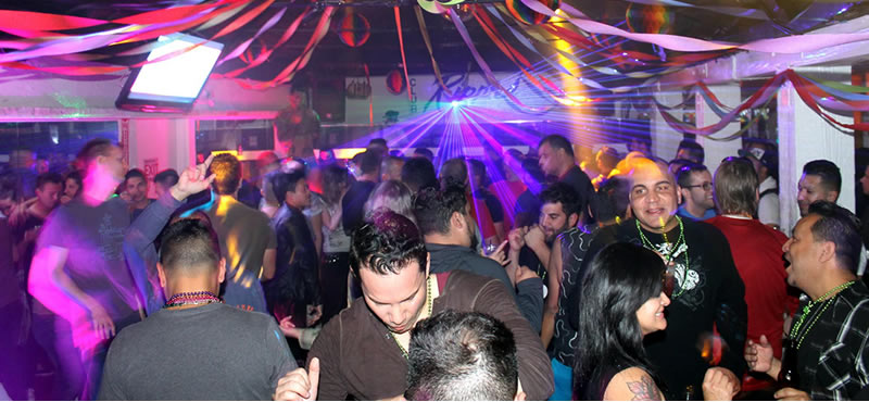 Ripples Gay Club Long Beach LA