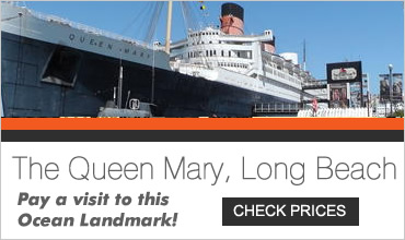 The Queen Mary Long Beach