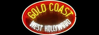 Gold Coast gay bar West Hollywood LA