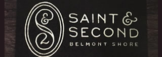 Saint & Second Long Beach Restaurant