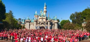 Disney Gay Days Los Angeles