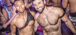 Masterbeat Pride Los Angeles