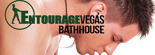 Entourage Vegas gay sauna