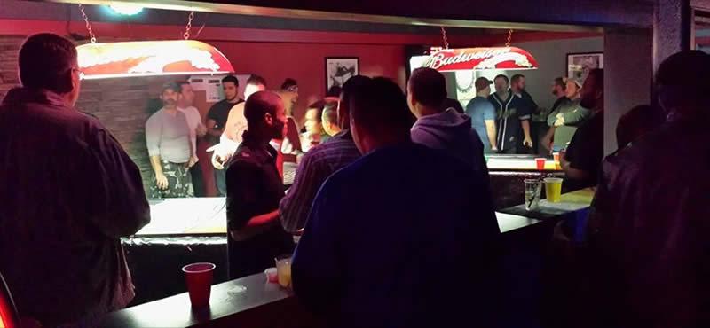 FLEX gay bar Las Vegas