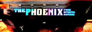 The Phoenix gay bar Las Vegas