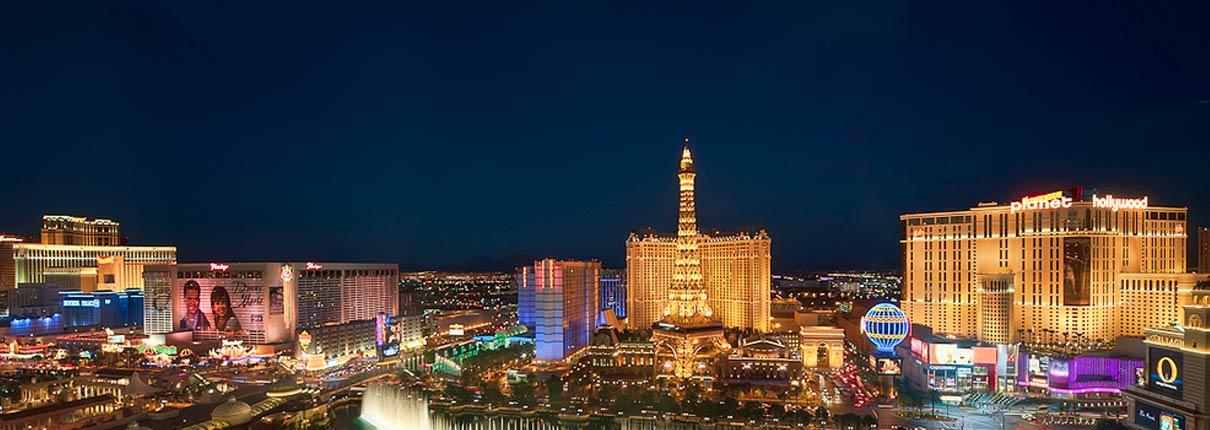 Gay Las Vegas Guide