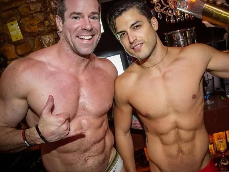 Piranha Club Gay Vegas