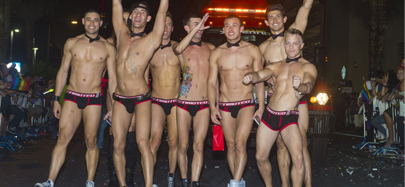Gay cruising sports las vegas