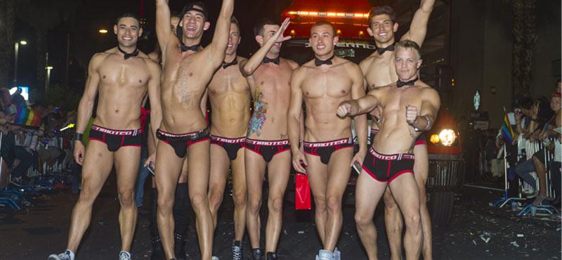 Vegas Pride