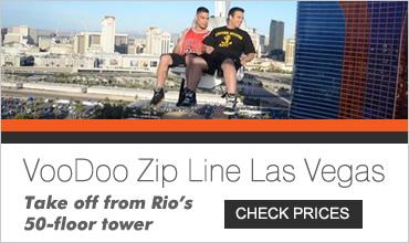 Zip Line Las Vegas