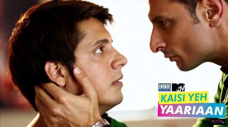 Hindi gay kahani