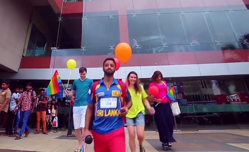 sri lanka gay pride