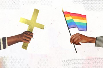 religion, Christianity, homosexuality