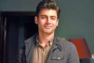 Fawad Khan, Pakistani, Actor