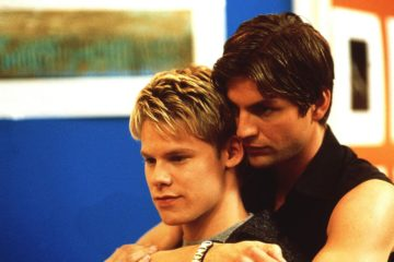 queer as folks, brian, gay