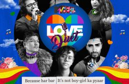 potser of mtv beats love duet