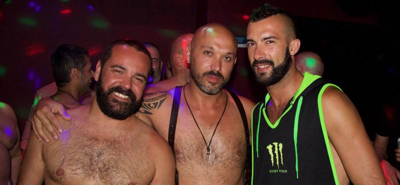Bear Pride Lisbon