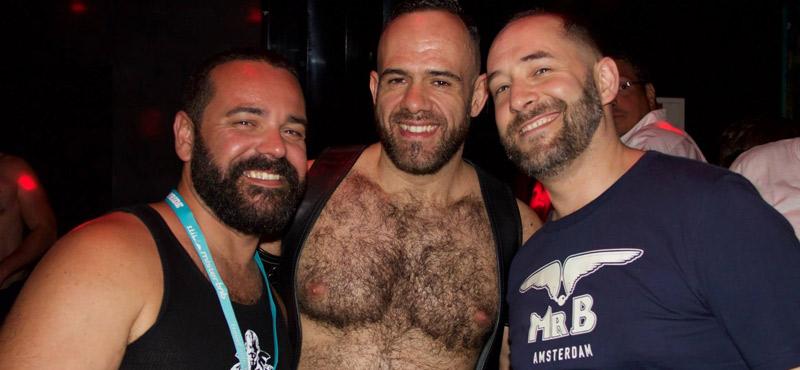 hung gay amateurs