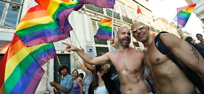 VIDÉO GAY PRIDE PARIS 2019
