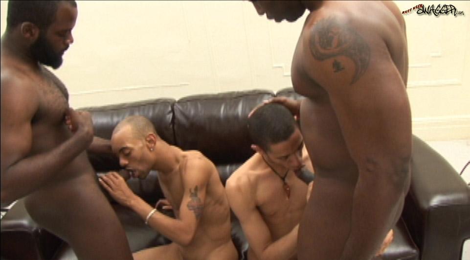 Big black dick ruffnecks
