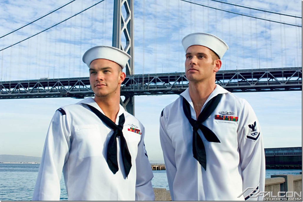 falcon studios - FLEET WEEK 2