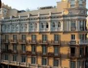 Hotel Madrid Letras