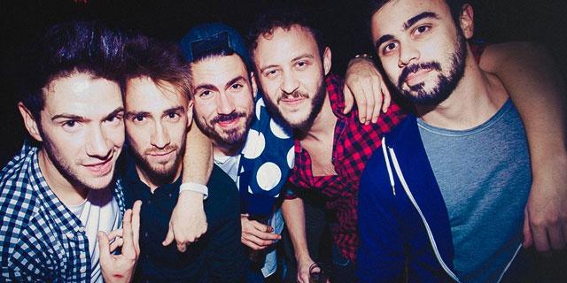 Boite Madrid
