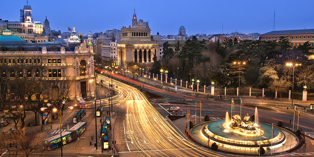 Gay Cruising Madrid all you need to know before you